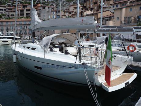 2013 Italia Yachts IY 13.98