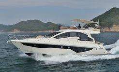 2015 Cranchi 58 FLY