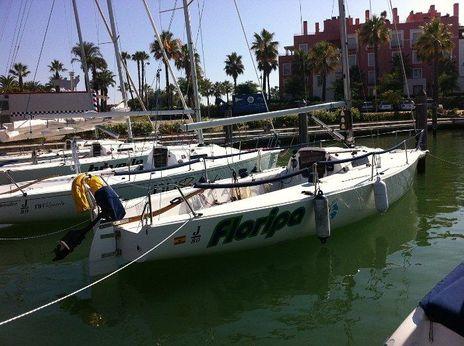 2000 J Boats J/80