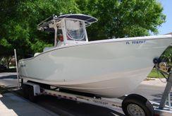 2008 Sea-Pro 27