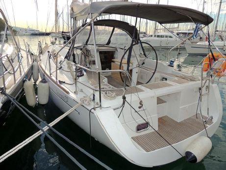 2013 Beneteau Oceanis 37