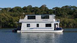 2003 Eaglecat 45' Houseboat