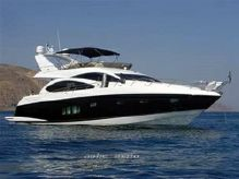 2007 Sunseeker Manhattan 66 ( 4 Cabine