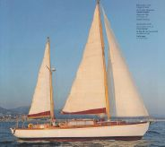 1954 Sangermani Ketch