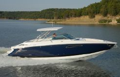 2015 Cobalt 336 with 380 HP