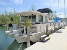1984 Holiday Mansion Barracuda Aft Cabin