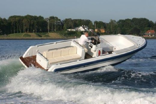 2007 Royal Denship Open Tender
