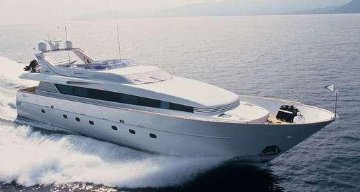 2000 Admiral 30m