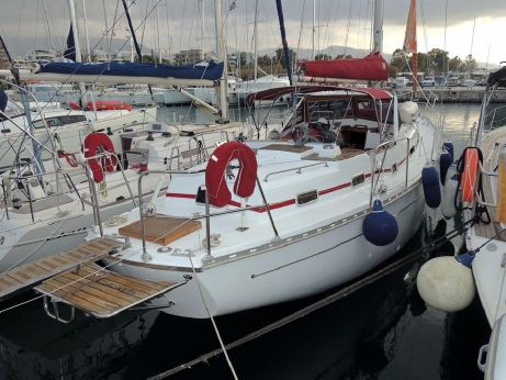 1985 Brewer 40 Sloop