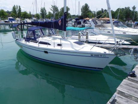 2003 Catalina 28 MkII