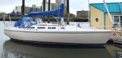 1986 Catalina 36 Tall Rig