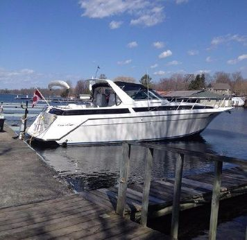 1989 Chris Craft Amerosport
