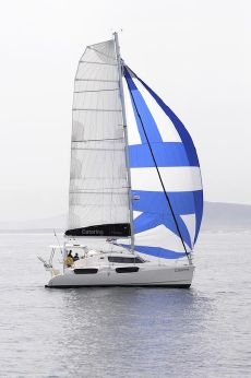 2014 Maverick Catamaran 400