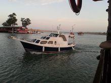 1998 Motoryacht Custom Buılt