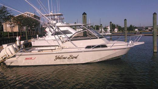 1988 Boston Whaler 27
