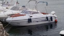 2009 Ranieri Sea Lady 23