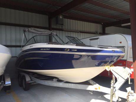 2011 Yamaha Sport Boat 242