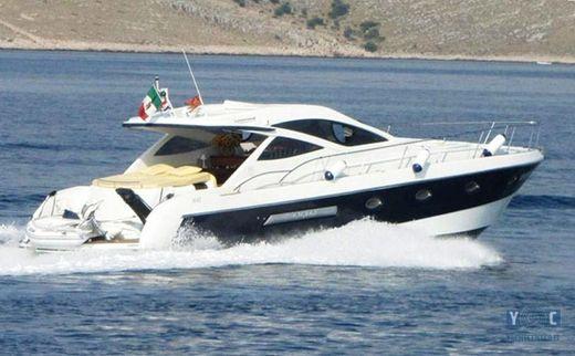 2009 Giorgi Marine Giorgi 50 HT - 4 cabine