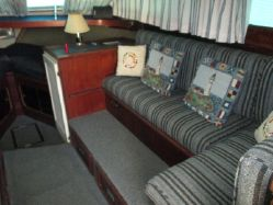 photo of  31' Pacemaker 31 Convertible