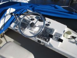 photo of  Pacemaker 31 Convertible