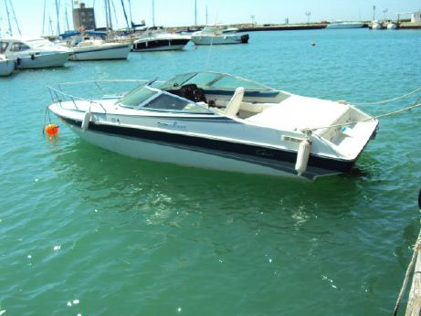 1989 Chris-Craft 22 limited
