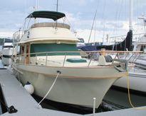 1983 Pt  Performance  Trawler Europa