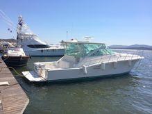 2009 Cabo Yachts 45 Express