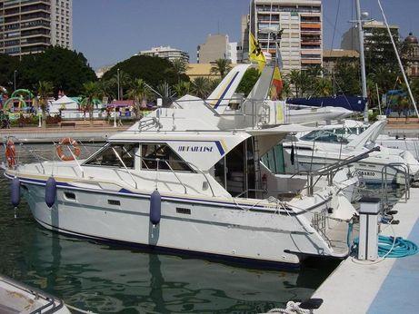 1987 Fairline Corniche 31 Special