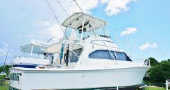 1998 Egg Harbor 43 Sport Fisherman