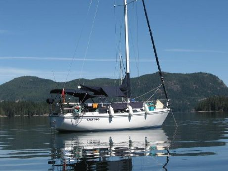 1981 Catalina 30 Sloop