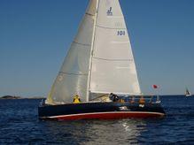 2006 J Boats J 100, J/100, J-100, J100