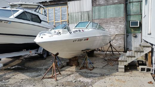 1990 Chris-Craft 177 Bow Rider
