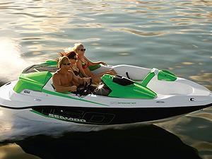 2012 Sea-Doo Sport Boats Sportster