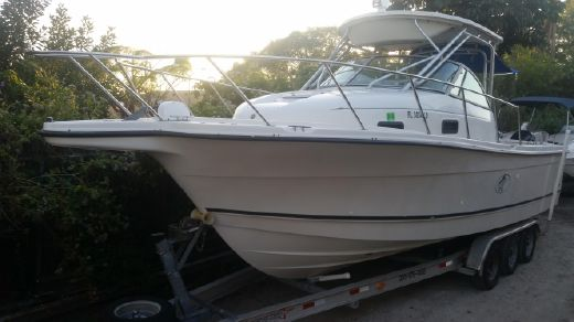 2000 Bayliner 30 Trophy