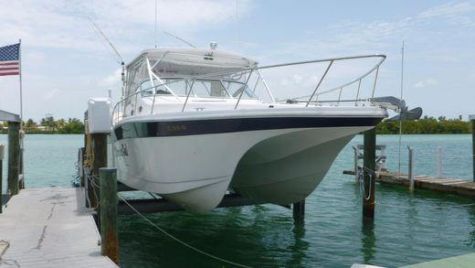 2008 Prokat 3660 Sportfish