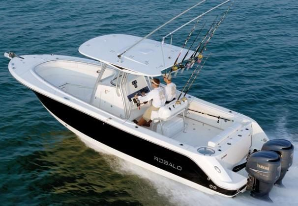 2017 robalo r300 center console power boat for sale www for Robalo fish in english