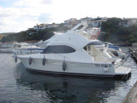 2005 Riviera 37 Flybridge