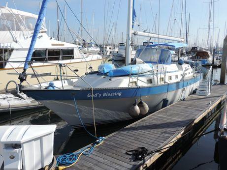1982 Lancer Yachts 48