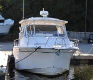 2010 Grady-White 33 Express