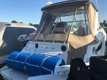 2016 Sea Ray 350 Sundancer