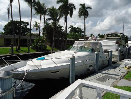 1994 Chris Craft Continental