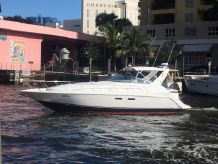 1994 Chris-Craft Continental