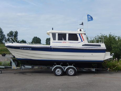 1995 Minor Offshore 750 Classic