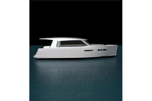 2007 Fjord 40' Cruiser