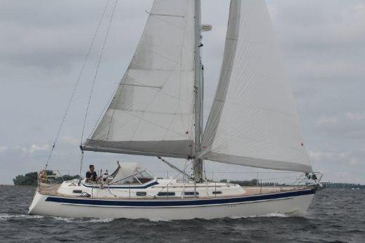2004 Hallberg-Rassy 40
