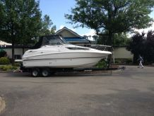 2001 Chaparral 260 Signature