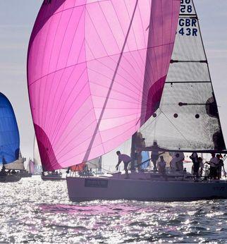2006 J Boats J/109