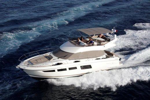 2011 Jeanneau Prestige 500