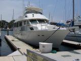 photo of 70' Hatteras Motor Yacht