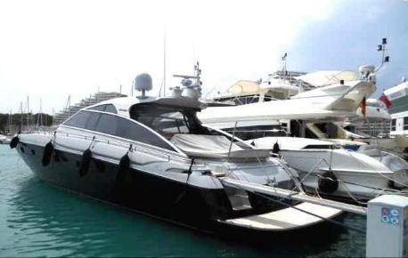 2004 Baia Atlantica 78